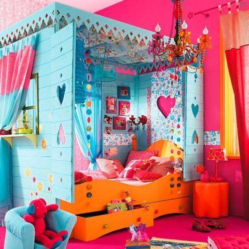 daugters room
