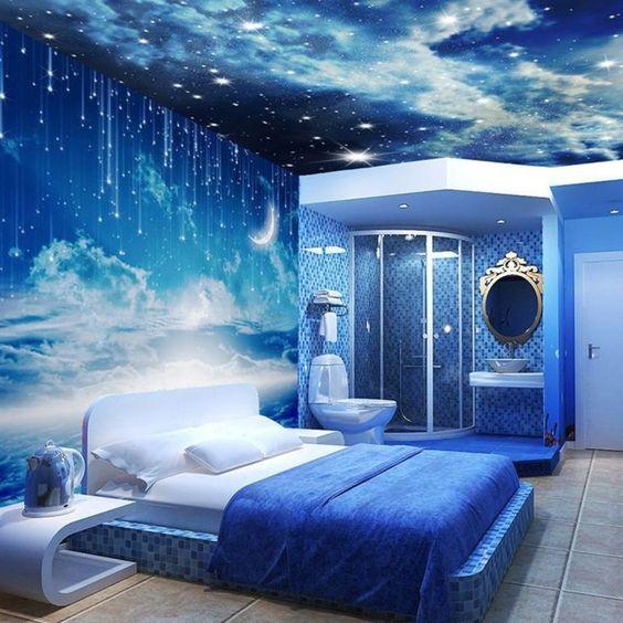 disney room themes