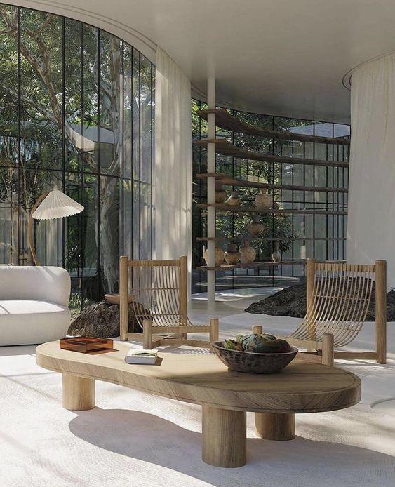 Natural Home Design