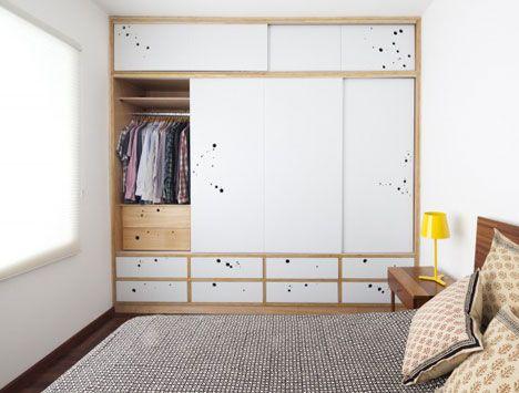 japanese wardrobe